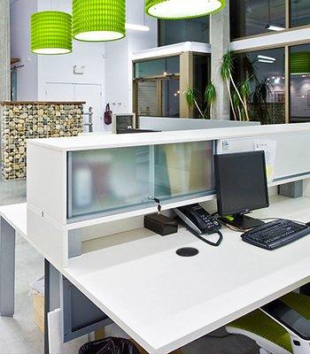 Офисы, смарт-офисы